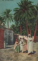 UN COIN DE L OASIS - Algeria