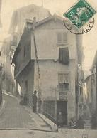 NICE - Szenen (Vieux-Nice)