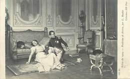 P-FRP-18-4641 : SALON 1904. PRODROME DE DIVORCE PAR L. BAADER. - Malerei & Gemälde