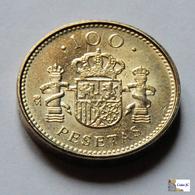 España - 100 Pesetas - 2000 - [ 5] 1949-… : Reino