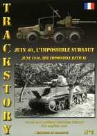 Trackstory N° 3 : Juin 40, L'impossible Sursaut Par Danjou (ISBN 2952098840 EAN 9782952098847) - French