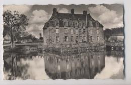 SAINT HONORINE LA CHARDONNE - Le Château De Saint Sauveur - France