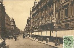 Bruxelles : Boulevard Du Nord - Avenues, Boulevards