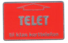 Dänemark - Danmark - Denmark - D0197577 - Telet KTAS - Mint - Denmark