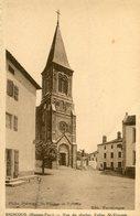BRISCOUS - France