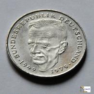 Germany - Federal Republic - 2 Mark - 1979 - [ 7] 1949-… : RFA - Rep. Fed. Alemana