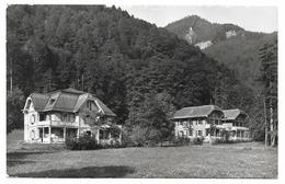 BAD RAGAZ SG Villa Hermitage & Villa Solitude - SG St. Gall