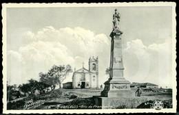 OLD POSTCARD BARCELOS BRAGA MINHO PORTUGAL CARTE POSTALE - Braga