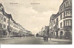 Halberstadt / Seydlitzstrasse - Halberstadt