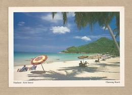 Thailand  Koh Samui Chaweng Beach - Tailandia