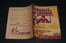 Cahier N° 0 Concours De Devoirs De Vacances (6-12 Ans) Voir Descriptif Et Images - Books, Magazines, Comics