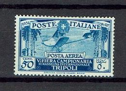 TRIPOLI - Tripolitania
