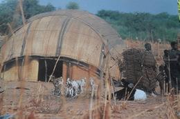 Oursi Village - Burkina Faso