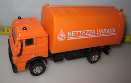 NETTEZZA URBANA - Collectors E Strani - Tutte Marche