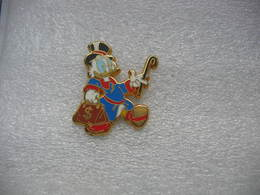 Pin's Arthus Bertrand Pour Disney. Oncle Picsou - Arthus Bertrand