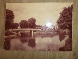 ABBEVILLE Le Pont De La Portelette - Abbeville
