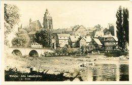 WETZLAR Alte Lahnbrucke Dom - Wetzlar