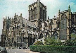 York Minster C1965 [P0027/1D] - York