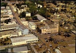 REPUBLIQUE DU TOGO LOME VUE AERIENNE / A 232 - Togo