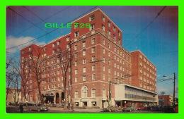 HALIFAX, NOVA SCOTIA - THE LORD NELSON HOTEL - THE BOOK ROOM LTD - H. S. CROCKER CO INC - - Halifax
