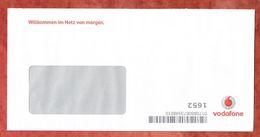 Brief, Vodafone, Privatpostspray (56169) - BRD