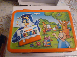MAX04 / Kinder Valise Pâques (2003) - Other