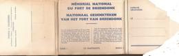Mémorial National Du Fort De Breendonk - Puurs