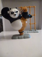 MAX05 / Kinder MAXI Kung Fu Panda 3 Ref: FSE08 (2016) - Maxi (Kinder-)
