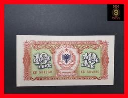 Albania 10 Leke 1957 P. 28 UNC - Albanie