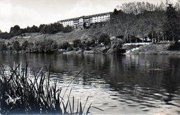 87 - LIMOGES - ISLE - Sanatorium Du Cluzeau - Théojac  75-10 - France