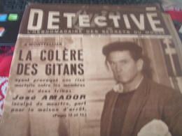 MONTPELLIER GITANS/VILLEVIEUX GUERRE SECRETE /LANDRECIES HEROS /CHATEAUBRIANT GARDE CHASSE - General Issues