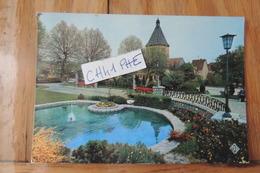 BERGHEIM LE PARC ET PORTE HAUTE - France