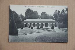 Chantilly (Oise), Parc Du Château De Chantilly, Maison De Sylvie - Chantilly