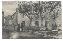 SAINT HIPPOLYTE DU FORT - Place Du 4 Septembre - France