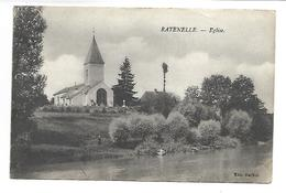 RATENELLE - Eglise - France