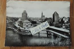 STRASBOURG LES PONTS COUVERTS - Strasbourg