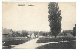 NEUILLY - La Place - France