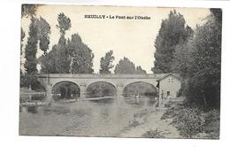NEUILLY - Le Pont Sur L'Ouche - France