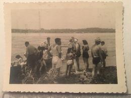 30-6-1946-VIGEVANO-SPIAGGIA D'ORO-PONTE TICINO - Luoghi