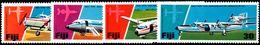 Fiji 1976 Air Services Unmounted Mint. - Fiji (1970-...)