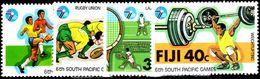 Fiji 1979 South Pacific Games Unmounted Mint. - Fiji (1970-...)