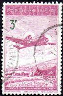 Réunion Obl. N° PA 13 - Avion Survolant Le Pont De L'Est 3f - Reunion Island (1852-1975)