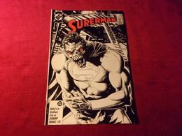 SUPERMAN  No 422  AUG 1986 - DC