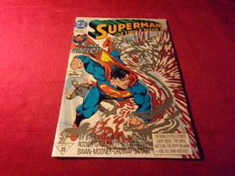 SUPERMAN  IN ACTION  COMICS  No 667 JUL 91 - DC