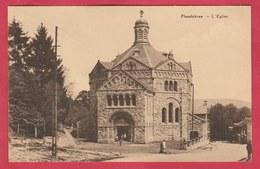 Plombières - L'Eglise ( Voir Verso ) - Plombières