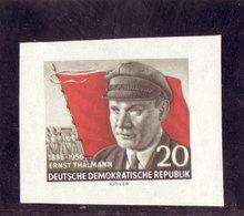 DDR, Nr. 520 B** - [6] República Democrática