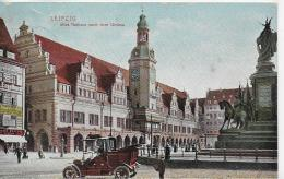 AK 0010  Leipzig - Altes Rathaus Nach Dem Umbau / Verlag Trenkler & Co Um 1910-20 - Leipzig