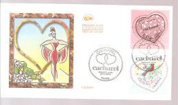 FDC   2005   CACHAREL - 2000-2009