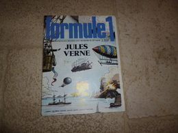 Formule 1 - JULES VERNE - Sciences
