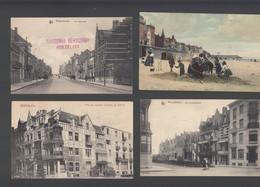 59 Kaarten Van Middelkerke - Middelkerke